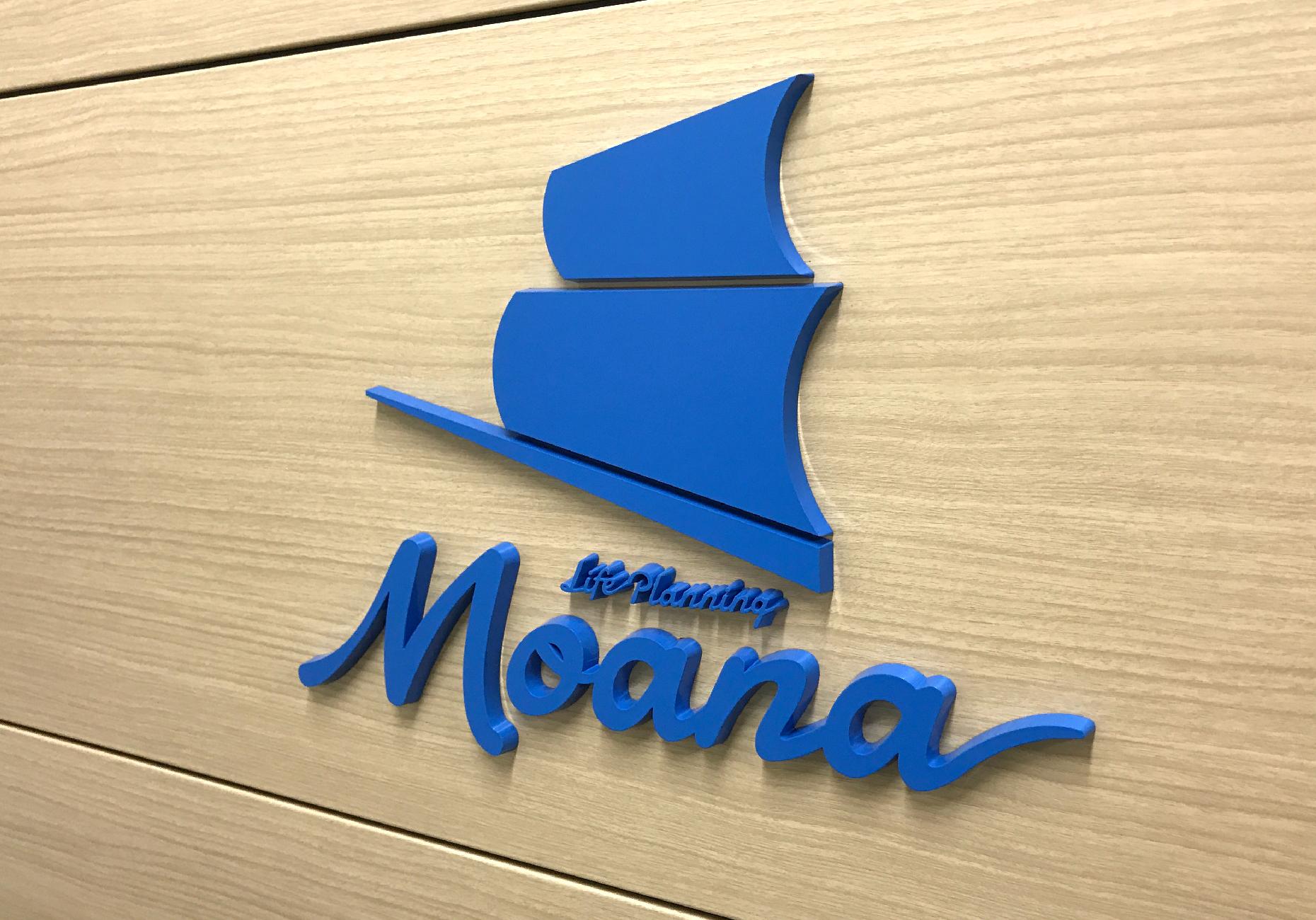 株式会社モアナ
